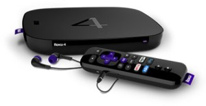 roku fire tv